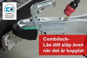 Combilock lås fs