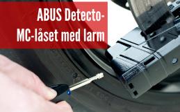 ABUS MC lås