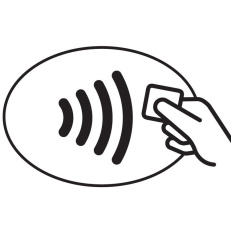 STOPPA SKIMMING RFID