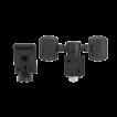 GP Safeguard RF4.1H solcellslampa