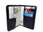Reseplånbok mot skimming