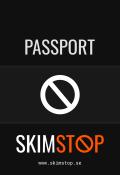 Passficks stoppa kopiering skimming