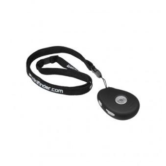 Minifinder halsband