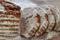 Rågbröd med fikon