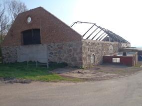 Lokal byggfirma Halmstad, Halland bygger ladugårdar