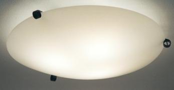 Amak skärmad plafonbelysning LED - Amak skärmad plafondbelysning 550mm