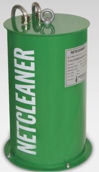 Netcleaner / Elmiljötransformator - Netcleaner /Elmiljötransformator 16 ampere