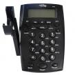 Analog headset telefon