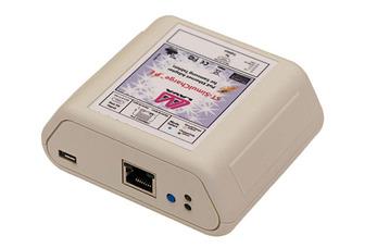 USB/LAN/PoE-adaptrar för Samsung Galaxy - 1x10/100 Ethernet RJ45