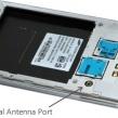 Extern antenn för mobiltelefon