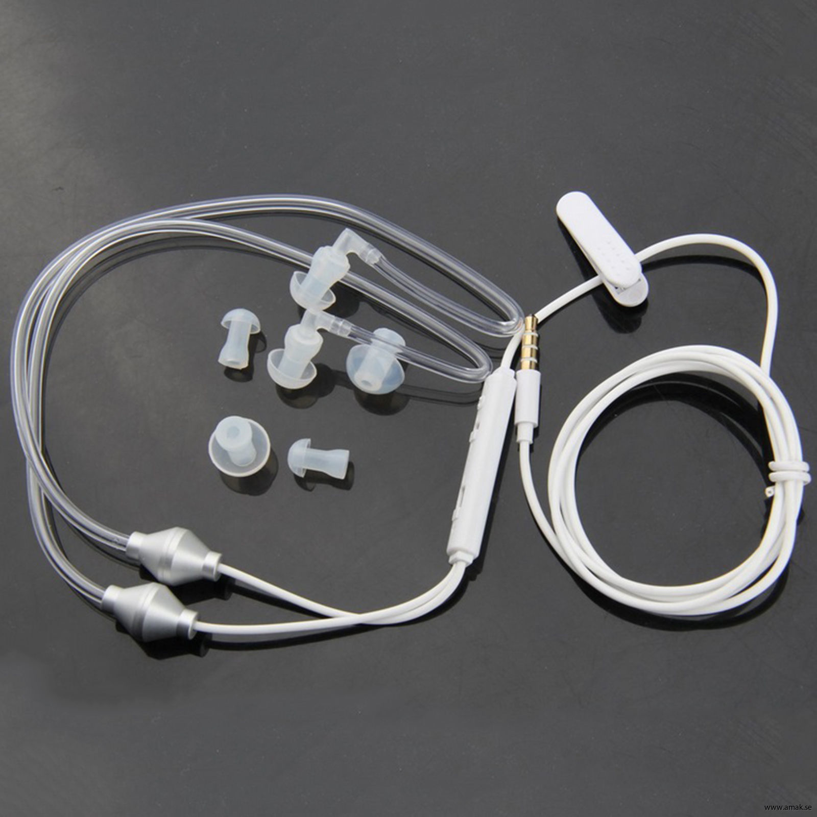 Headset Stereo 0