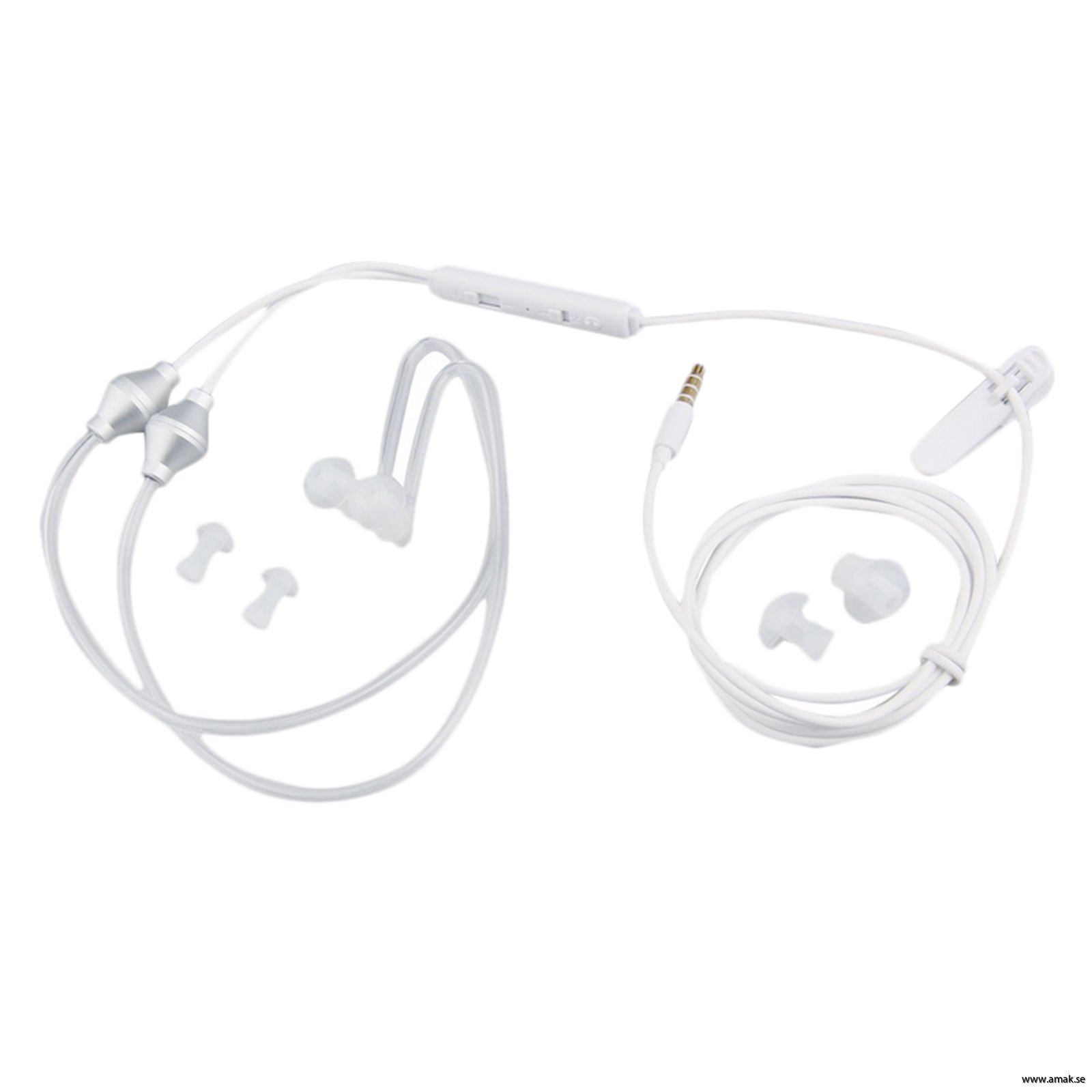 Headset Stereo 1
