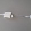 Anslut Apple iPad till trådbundet nätverk - iPad ethernet