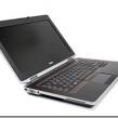 Skärmad bärbar dator - Rekonditionerad Dell E6420 i5