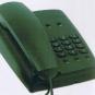 Amak skärmad analog telefon