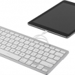 Tangentbord till iPad/iPhone