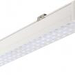 Skärmad LED arbetsplatsbelysning