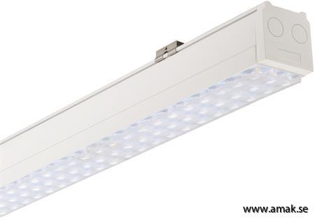 Amak LED ränna kortsida