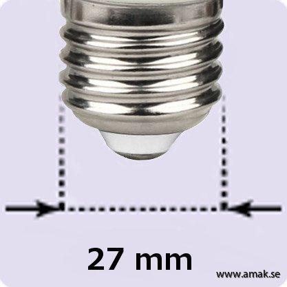 E27 sockel