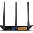 Lågstrålande WiFi router LoRad