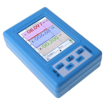 Mikrovågsmätare BR-9A -
