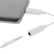 USB-C till 3,5 mm adapter, stereo