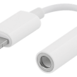 Apple Lightning till 3,5mm-adapter - Apple Lightning till 3,5mm-adapter