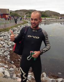 Orca S4 – Sveriges vanligast förekommande simvåtdräkt?