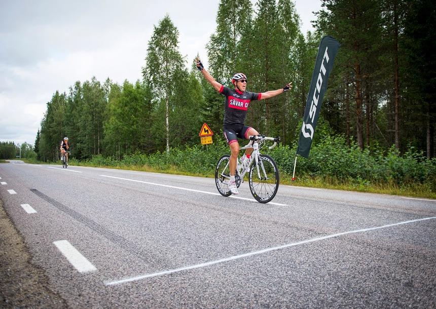 2014 års vinnare - Tobias Rosenkrantz