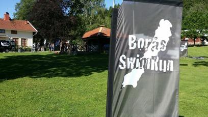 Borås Swimrun