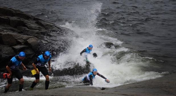 bild: facebook/höga kusten swimrun (foto: Peder Sundström)