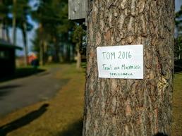 TOM 2016