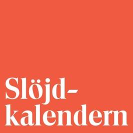 Slöjdaktiviteter i Sörmland