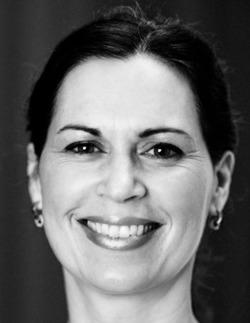 Melinda Byman