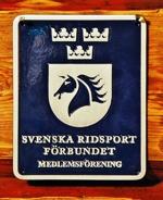 Wäddöortens Rid- & Körklubb är ansluten till Svenska Ridsportförbundet.