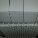 Asbest i kakelfog och fix