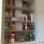 Eternitkanal i köksskåp