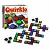 Domino 4 olika sorter - Färg/Form Domino