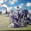 Pussel 13 bitar av hårdplast - Pussel 13 bitar av plast, Spitfire piloter