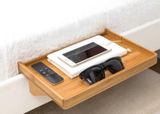 Sänghylla BedShelfie -