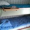 Sänghylla BedShelfie