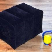 Psoas kudde Uppblåsbar med pump