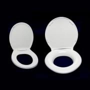 Toalettsits för hög brukarvikt