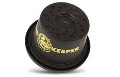 Cupkeeper