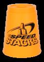 Speed Stacks utbyteskoppar - säljs styckvis - Neonorange