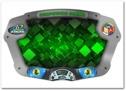 Pro Timer GEN4 & Cube Matta GEN4 - Timer och Cube  matta GEN4 Green