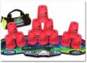 Komplett set - Standardfärger - Neonrosa koppar