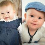 dubbel bebis