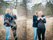 Kärleksfotografering Gravid Beloved Fotograf Michaela Edlund Kelas Bilder Stockholm 1