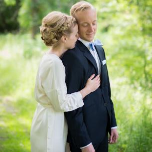 Bröllop Mattias Klara - fotograf Michaela Edlund-72